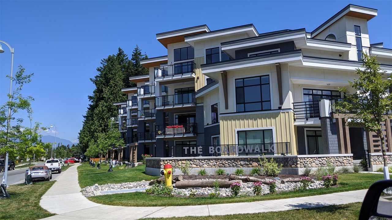 FEATURED LISTING: 402 - 5384 TYEE Lane Chilliwack