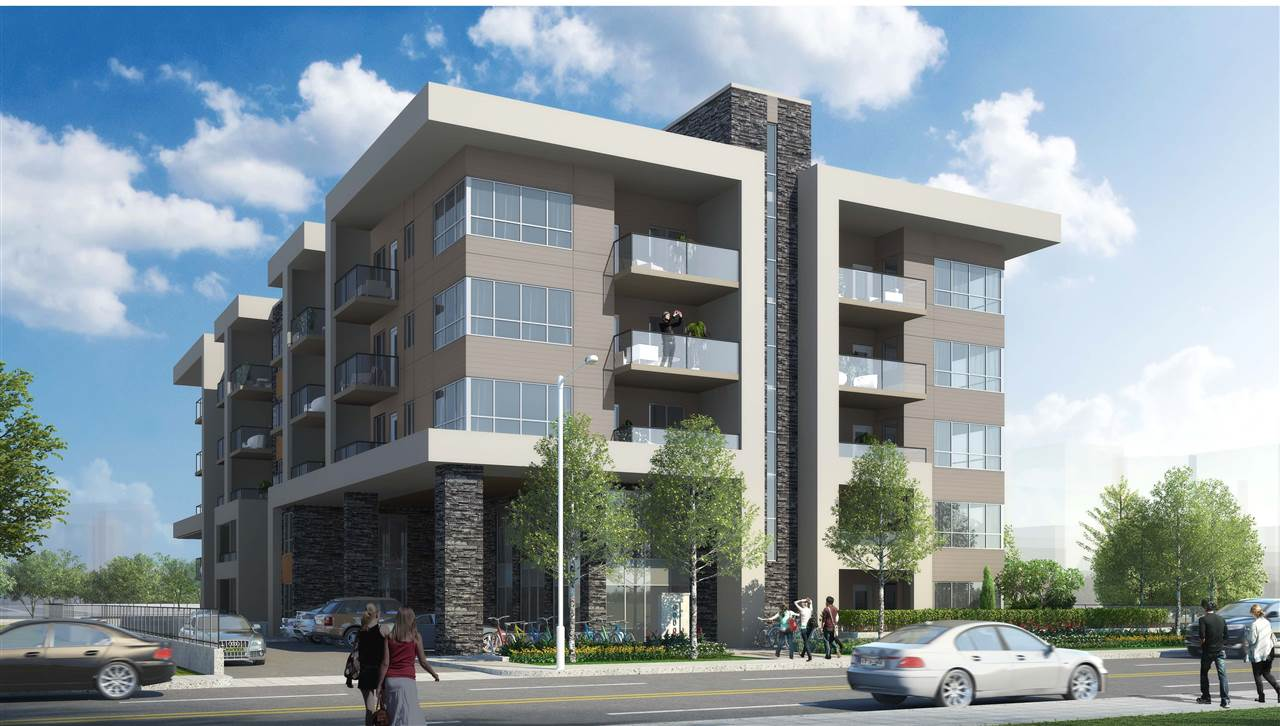 FEATURED LISTING: 305 - 11917 BURNETT Street Maple Ridge