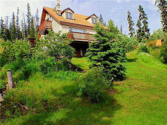 "Photo 2: 20126 NORMAN LAKE Road in Prince George: Bednesti House for sale in ""BEDNESTI"" (PG Rural West (Zone 77))  : MLS® # N211412"