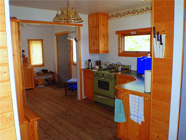 "Photo 4: 20126 NORMAN LAKE Road in Prince George: Bednesti House for sale in ""BEDNESTI"" (PG Rural West (Zone 77))  : MLS® # N211412"