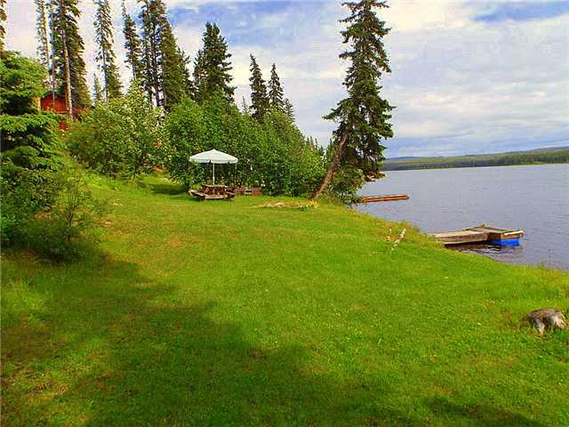 "Photo 3: 20126 NORMAN LAKE Road in Prince George: Bednesti House for sale in ""BEDNESTI"" (PG Rural West (Zone 77))  : MLS® # N211412"