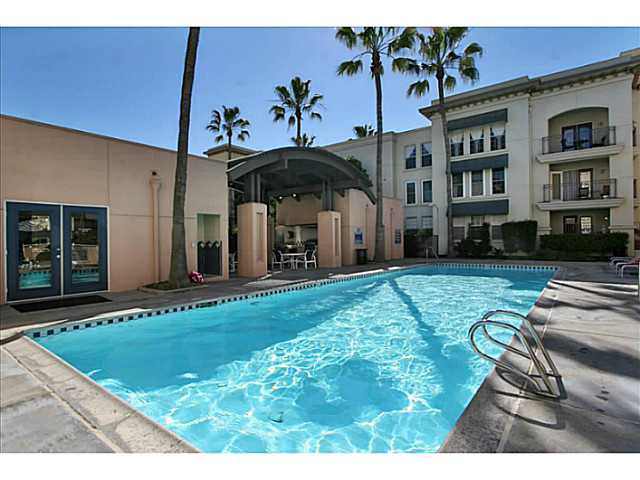 Main Photo: HILLCREST Condo for sale : 2 bedrooms : 1270 Cleveland Avenue #114 in San Diego