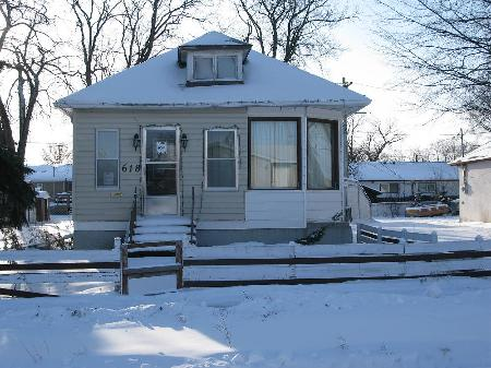 Photo 1: Photos: 618 Moncton Ave.: Residential for sale (East Kildonan)  : MLS® # 2822695