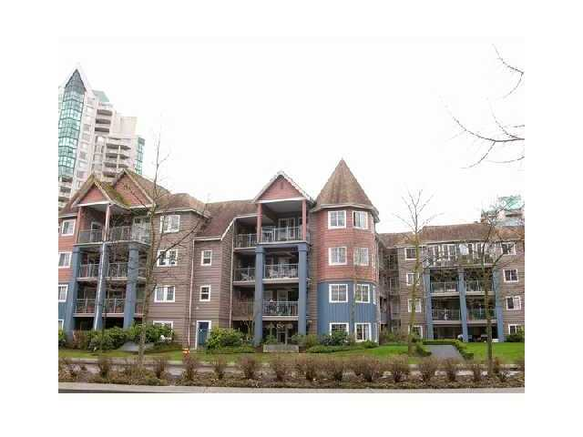 Main Photo: 109 1200 EASTWOOD Street in Coquitlam: North Coquitlam Condo for sale : MLS®# V891925
