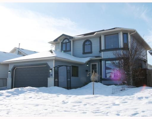 Main Photo:  in Calgary: Sundance House  : MLS(r) # C3409268