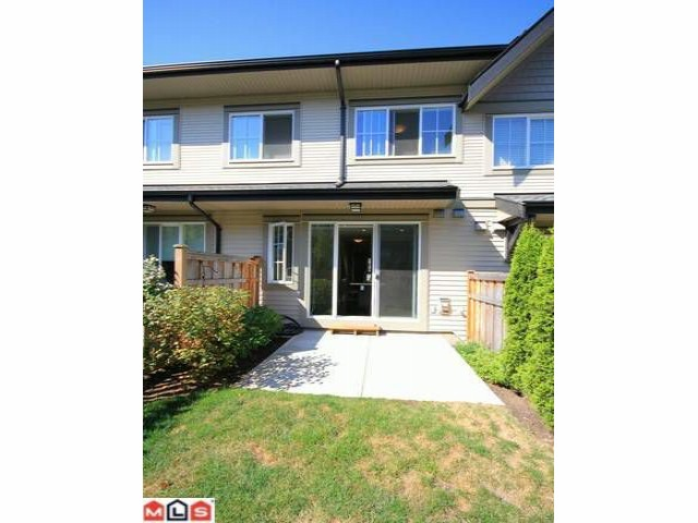 Photo 8: 118 2501 161A Street in Surrey: Grandview Surrey Townhouse for sale (South Surrey White Rock)  : MLS(r) # F1221544
