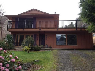 Main Photo: 6440 DOUGLAS Street in West Vancouver: Horseshoe Bay WV Home for sale : MLS® # V994340