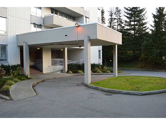 Main Photo: 802 5652 PATTERSON Avenue in Burnaby: Central Park BS Condo for sale (Burnaby South)  : MLS® # V1036823