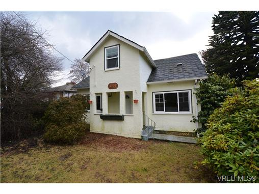 Main Photo: 6733 W Grant Road in SOOKE: Sk Sooke Vill Core Single Family Detached for sale (Sooke)  : MLS® # 333306