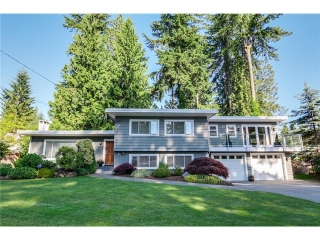 "Main Photo: 3770 RIVIERE Place in North Vancouver: Edgemont House for sale in ""EDGEMONT"" : MLS® # V1068784"