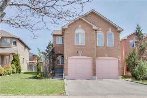 Main Photo: 1478 Willowvale Gardens in Mississauga: East Credit House (2-Storey) for sale : MLS(r) # W3186589