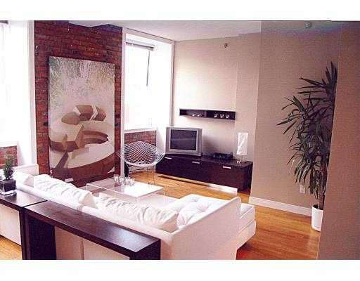 "Main Photo: 502 233 ABBOTT ST in Vancouver: Downtown VW Condo for sale in ""ABBOTT PLACE"" (Vancouver West)  : MLS® # V536853"