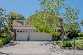 Main Photo: UNIVERSITY CITY House for sale : 5 bedrooms : 6110 Travers Way in San Diego