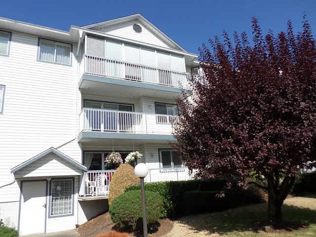 "Photo 19: 203 2425 CHURCH Street in Abbotsford: Abbotsford West Condo for sale in ""PARKVIEW PLACE"" : MLS® # F1448590"