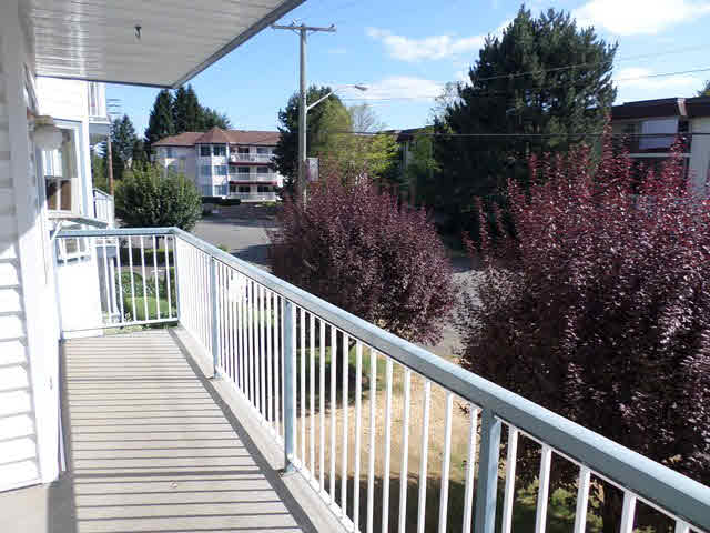 "Photo 7: 203 2425 CHURCH Street in Abbotsford: Abbotsford West Condo for sale in ""PARKVIEW PLACE"" : MLS® # F1448590"