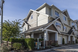 "Main Photo: 44 12351 NO 2 Road in Richmond: Steveston South Townhouse for sale in ""SOUTHPOINTE COVE"" : MLS® # R2008846"