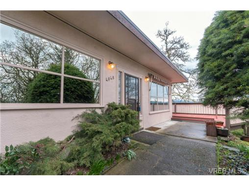 Photo 17: 4048 Zinnia Road in VICTORIA: SW Marigold Single Family Detached for sale (Saanich West)  : MLS(r) # 360536