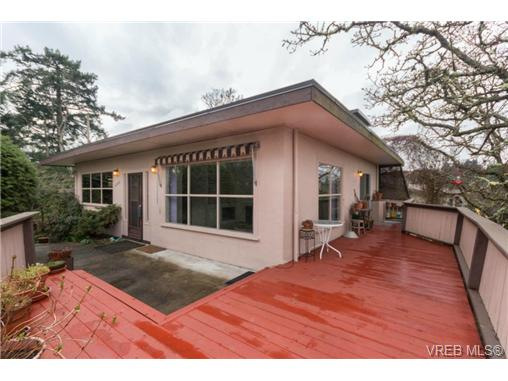 Photo 1: 4048 Zinnia Road in VICTORIA: SW Marigold Single Family Detached for sale (Saanich West)  : MLS(r) # 360536