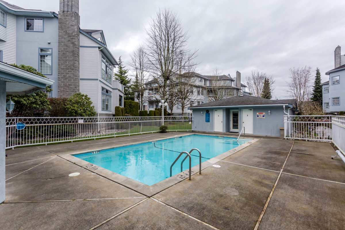 "Photo 19: 203 7660 MINORU Boulevard in Richmond: Brighouse South Condo for sale in ""BENTLEY WYND"" : MLS(r) # R2041543"