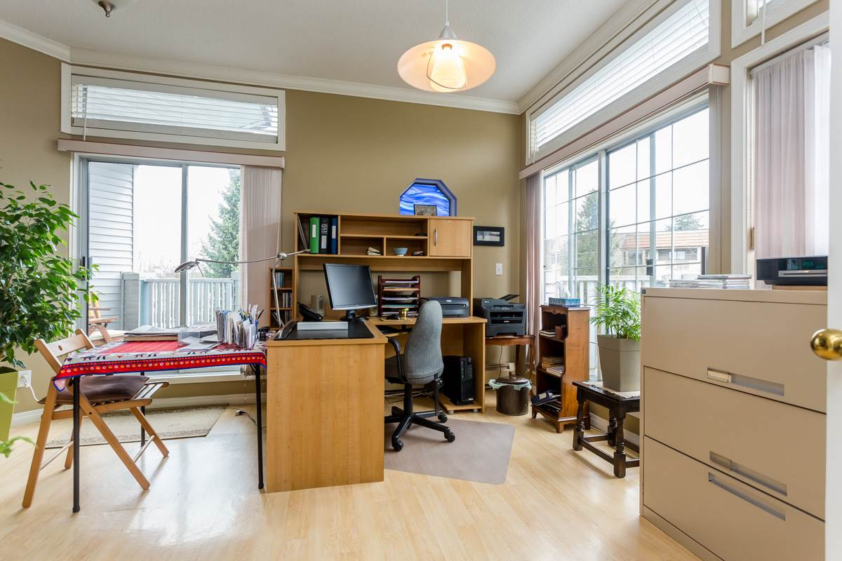 "Photo 9: 203 7660 MINORU Boulevard in Richmond: Brighouse South Condo for sale in ""BENTLEY WYND"" : MLS(r) # R2041543"