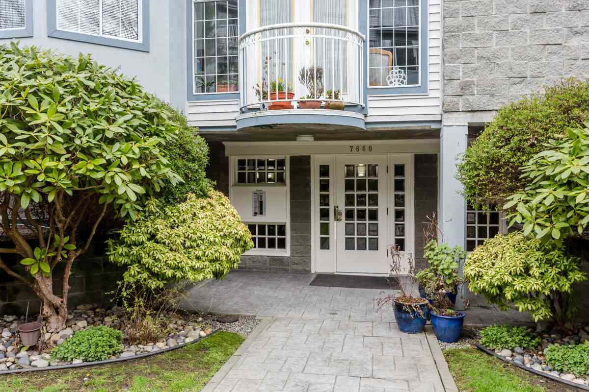 "Photo 2: 203 7660 MINORU Boulevard in Richmond: Brighouse South Condo for sale in ""BENTLEY WYND"" : MLS(r) # R2041543"