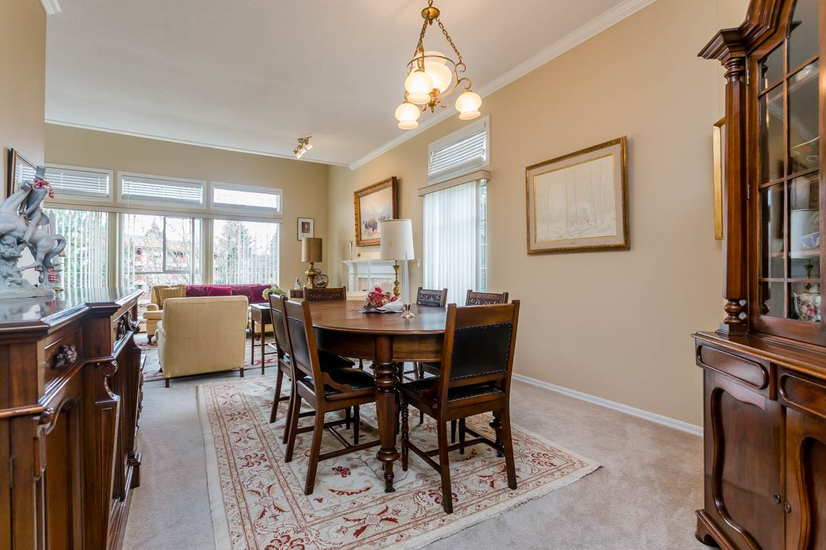 "Photo 8: 203 7660 MINORU Boulevard in Richmond: Brighouse South Condo for sale in ""BENTLEY WYND"" : MLS(r) # R2041543"