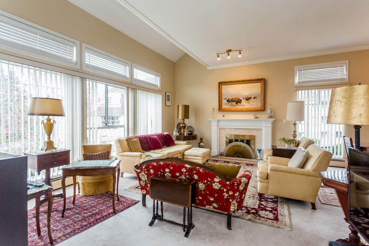 "Photo 6: 203 7660 MINORU Boulevard in Richmond: Brighouse South Condo for sale in ""BENTLEY WYND"" : MLS(r) # R2041543"