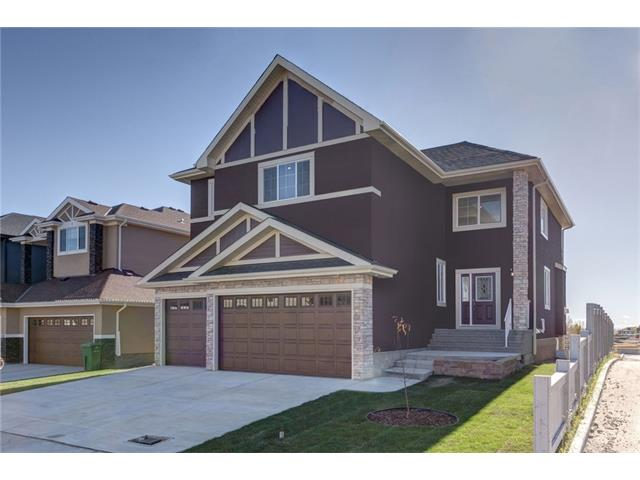Photo 2: 156 KINNIBURGH Circle: Chestermere House for sale : MLS(r) # C4054520