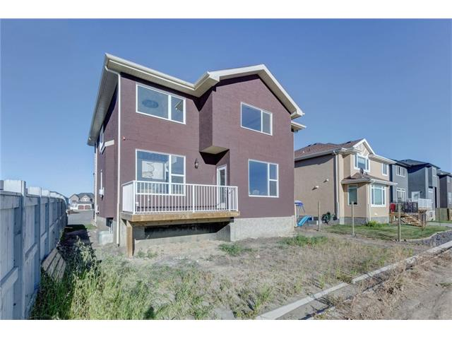 Photo 46: 156 KINNIBURGH Circle: Chestermere House for sale : MLS(r) # C4054520