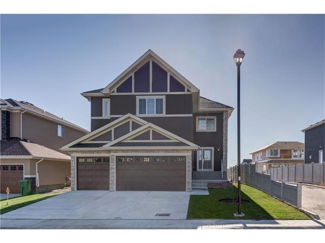 Main Photo: 156 KINNIBURGH Circle: Chestermere House for sale : MLS® # C4054520