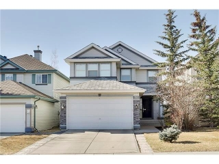 Main Photo: 752 SOMERSET Drive SW in Calgary: Somerset House for sale : MLS(r) # C4053059