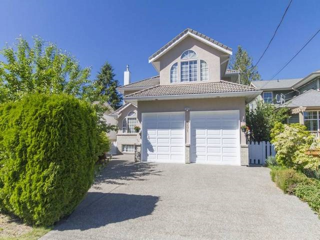 Main Photo: 531 EBERT Avenue in Coquitlam: Coquitlam West House for sale : MLS® # R2074318