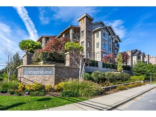 "Main Photo: 422 5655 210A Street in Langley: Salmon River Condo for sale in ""CORNERSTONE NORTH"" : MLS®# R2116335"
