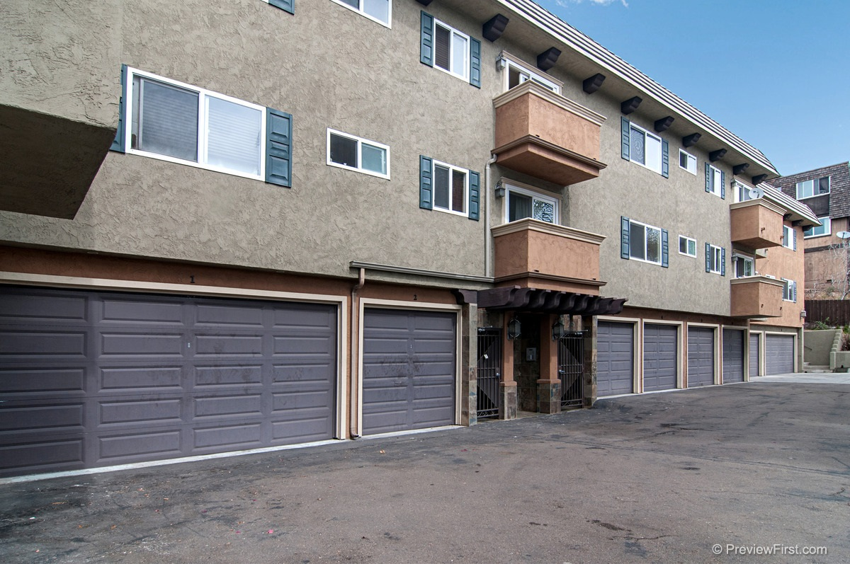 Photo 5: COLLEGE GROVE Condo for rent : 2 bedrooms : 4334 College Avenue in San Diego