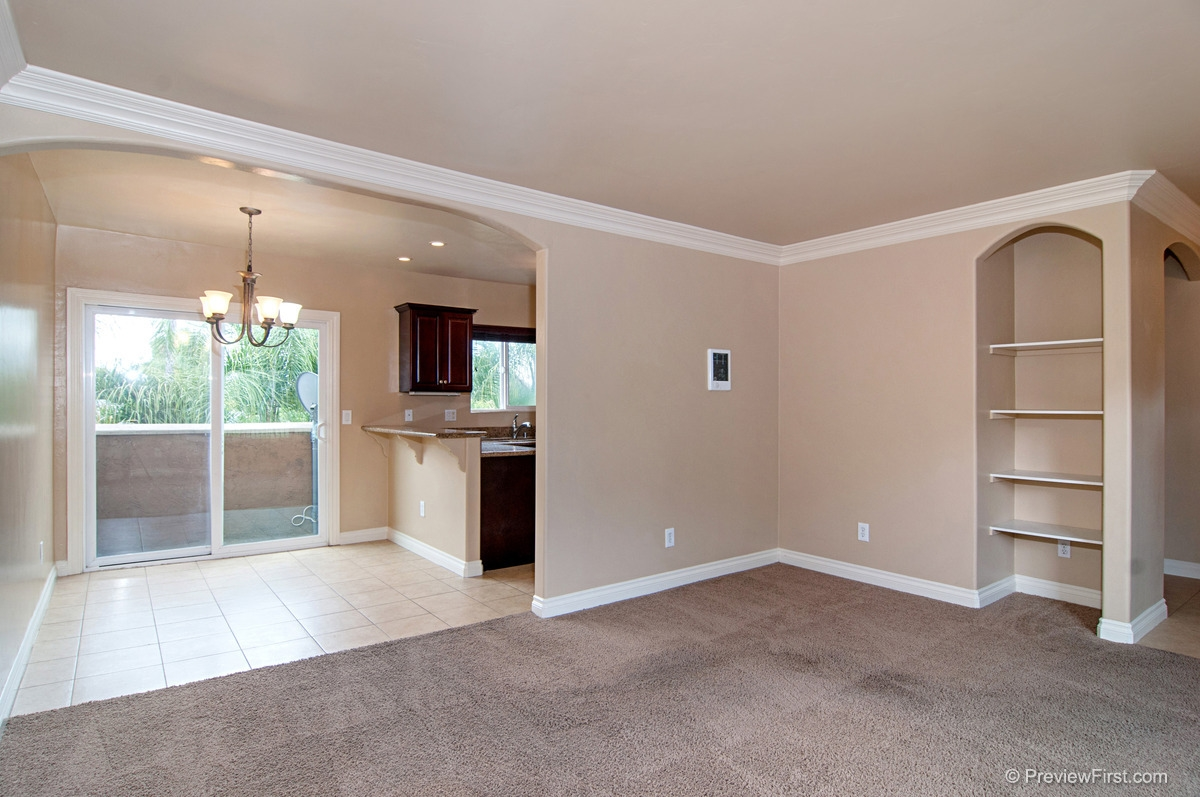 Photo 14: COLLEGE GROVE Condo for rent : 2 bedrooms : 4334 College Avenue in San Diego