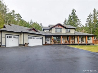 Main Photo: 1058 Summer Breeze Lane in VICTORIA: La Happy Valley Single Family Detached for sale (Langford)  : MLS(r) # 373751
