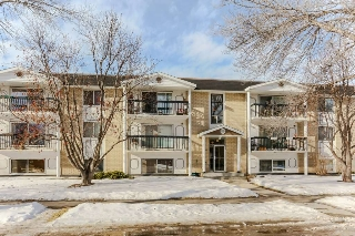 Main Photo: 3 11112 129 Street in Edmonton: Zone 07 Condo for sale : MLS(r) # E4051318