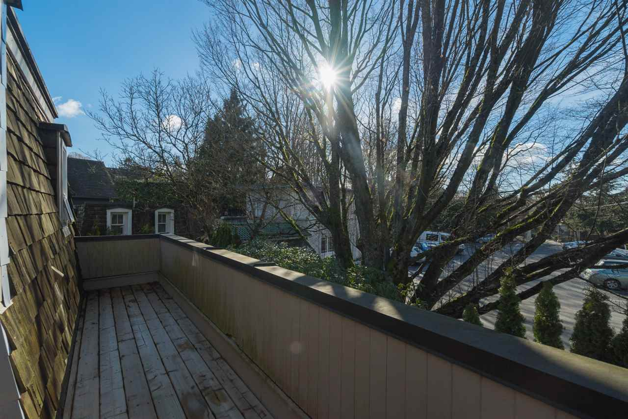 "Photo 19: 1443 MCRAE Avenue in Vancouver: Shaughnessy Townhouse for sale in ""MCRAE MEWS"" (Vancouver West)  : MLS(r) # R2140169"