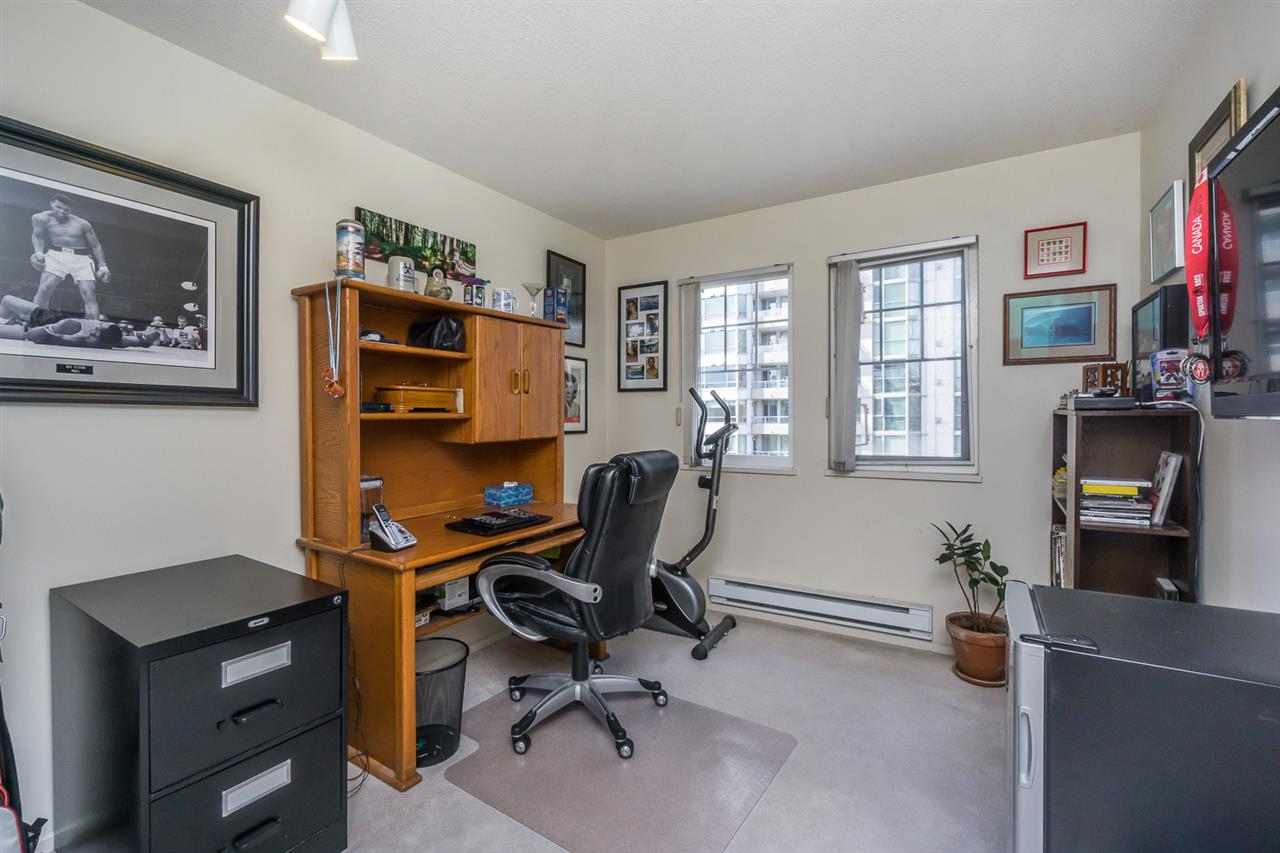 "Photo 12: 313 1200 EASTWOOD Street in Coquitlam: North Coquitlam Condo for sale in ""LAKESIDE TERRACE"" : MLS® # R2143728"
