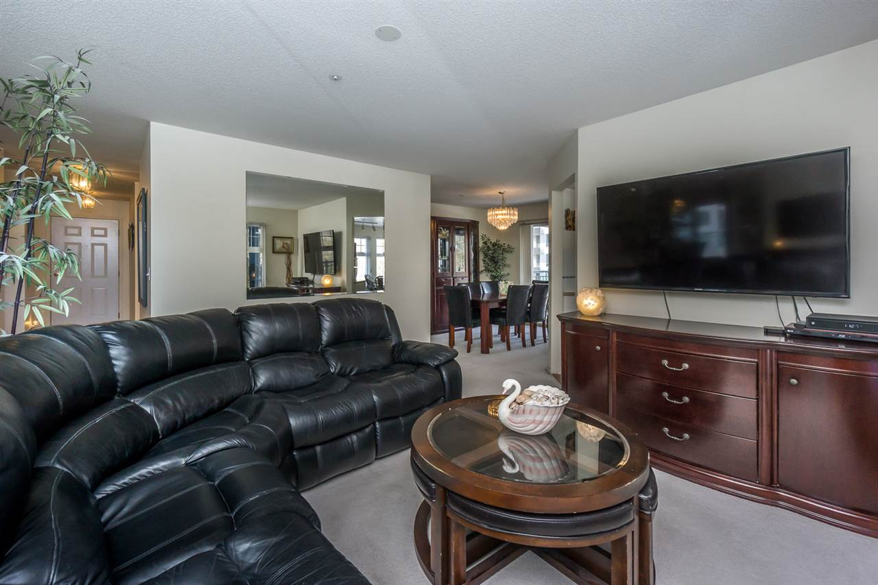 "Photo 6: 313 1200 EASTWOOD Street in Coquitlam: North Coquitlam Condo for sale in ""LAKESIDE TERRACE"" : MLS® # R2143728"