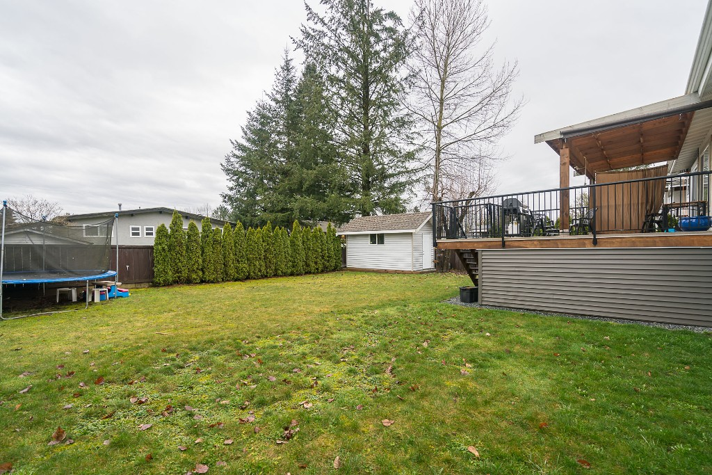 "Photo 41: 31880 QUAIL in Mission: Mission BC House for sale in ""West Heights"" : MLS(r) # R2145763"