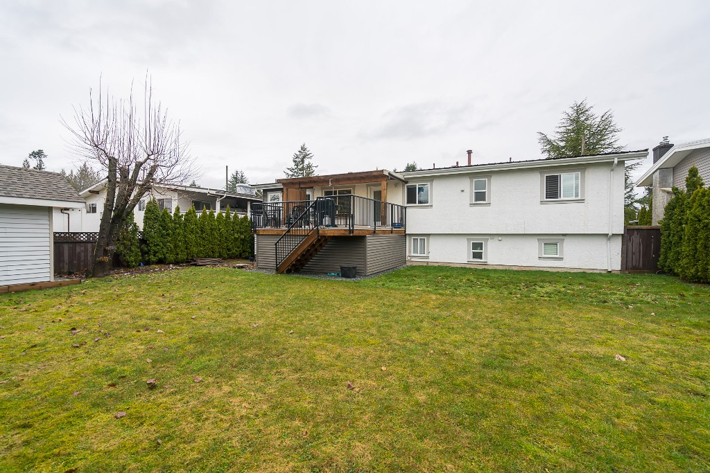 "Photo 40: 31880 QUAIL in Mission: Mission BC House for sale in ""West Heights"" : MLS(r) # R2145763"