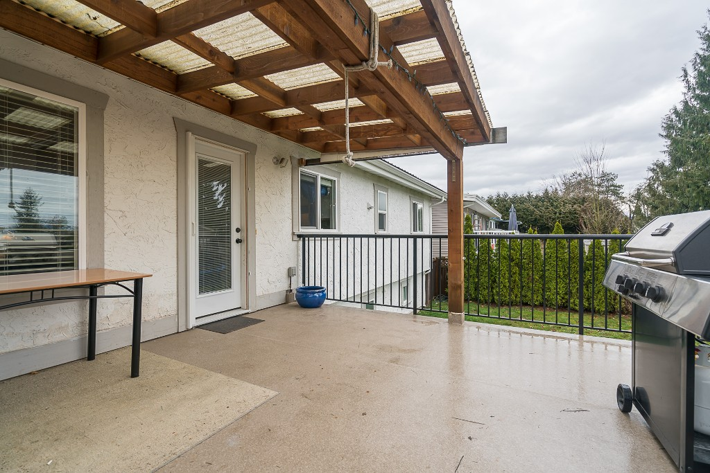 "Photo 38: 31880 QUAIL in Mission: Mission BC House for sale in ""West Heights"" : MLS(r) # R2145763"