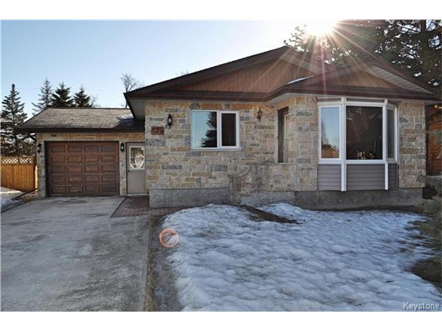 Main Photo: 139 Second S Street in Beausejour: R03 Residential for sale : MLS(r) # 1705823