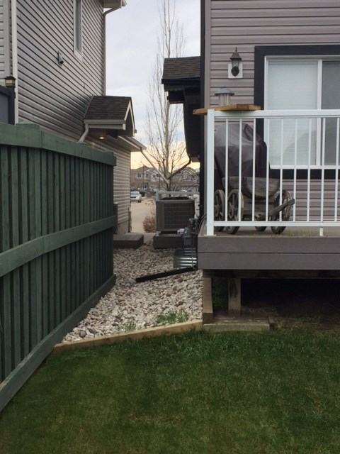 Photo 24: 1537 RUTHERFORD Road in Edmonton: Zone 55 House Half Duplex for sale : MLS(r) # E4055982