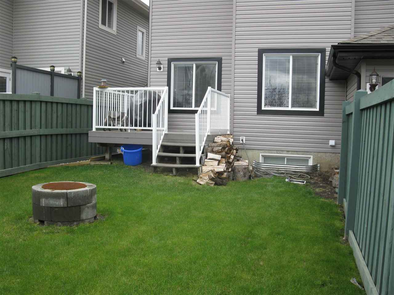 Photo 26: 1537 RUTHERFORD Road in Edmonton: Zone 55 House Half Duplex for sale : MLS(r) # E4055982