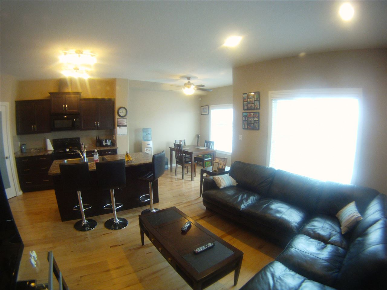Photo 7: 1537 RUTHERFORD Road in Edmonton: Zone 55 House Half Duplex for sale : MLS(r) # E4055982