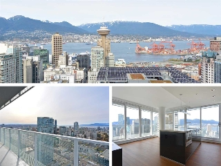 "Main Photo: 4305 777 RICHARDS Street in Vancouver: Downtown VW Condo for sale in ""TELUS GARDEN"" (Vancouver West)  : MLS(r) # R2150629"