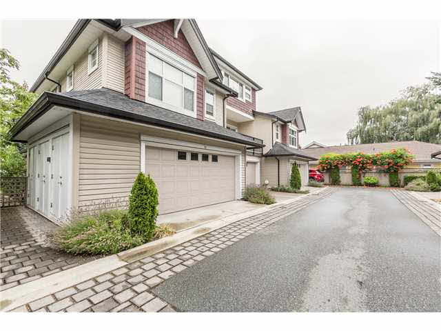 Photo 13: 16 10711 NO 5 Road in Richmond: Ironwood Townhouse for sale : MLS(r) # V1136215