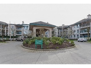 "Main Photo: 337 19528 FRASER Highway in Surrey: Cloverdale BC Condo for sale in ""The Fairmont"" (Cloverdale)  : MLS(r) # R2153433"